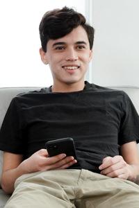 Picture of Juan El Caballo Loco
