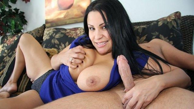 Sophia Lomeli, Scene #01