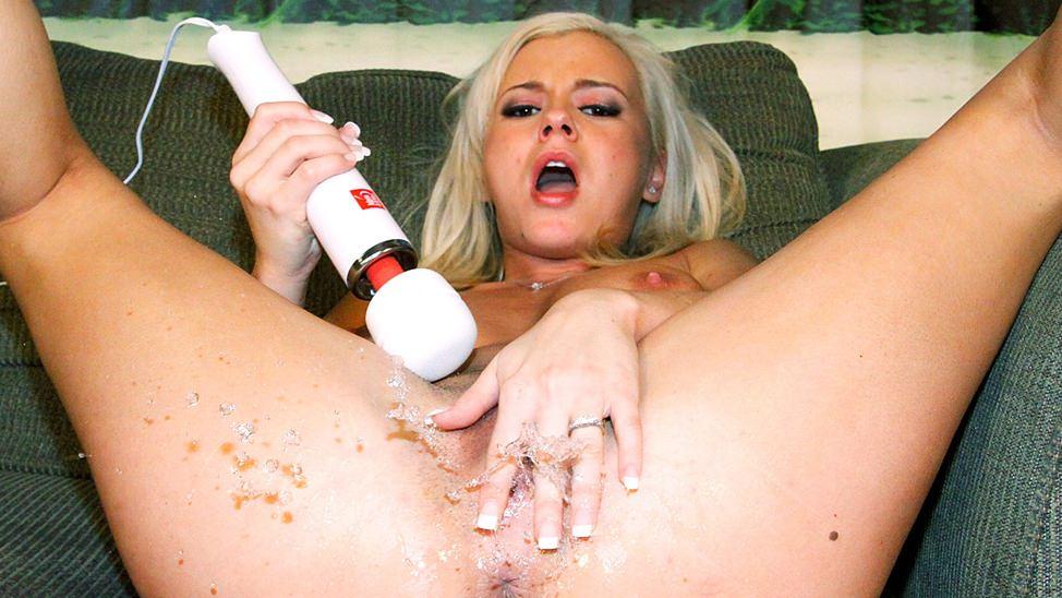 Bree Olson Squirt Solo