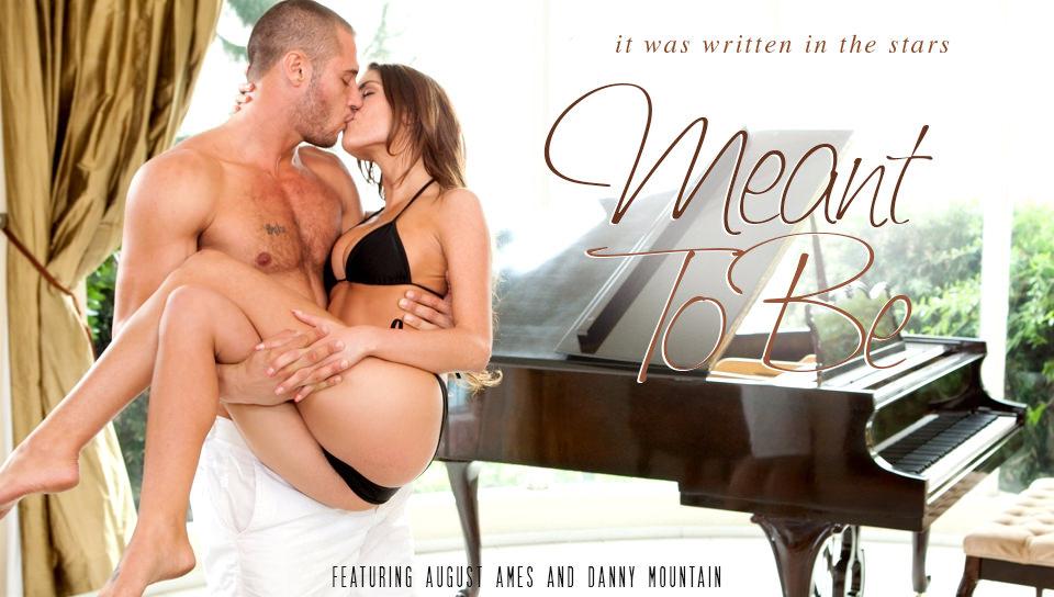 Brandi Love August Ames