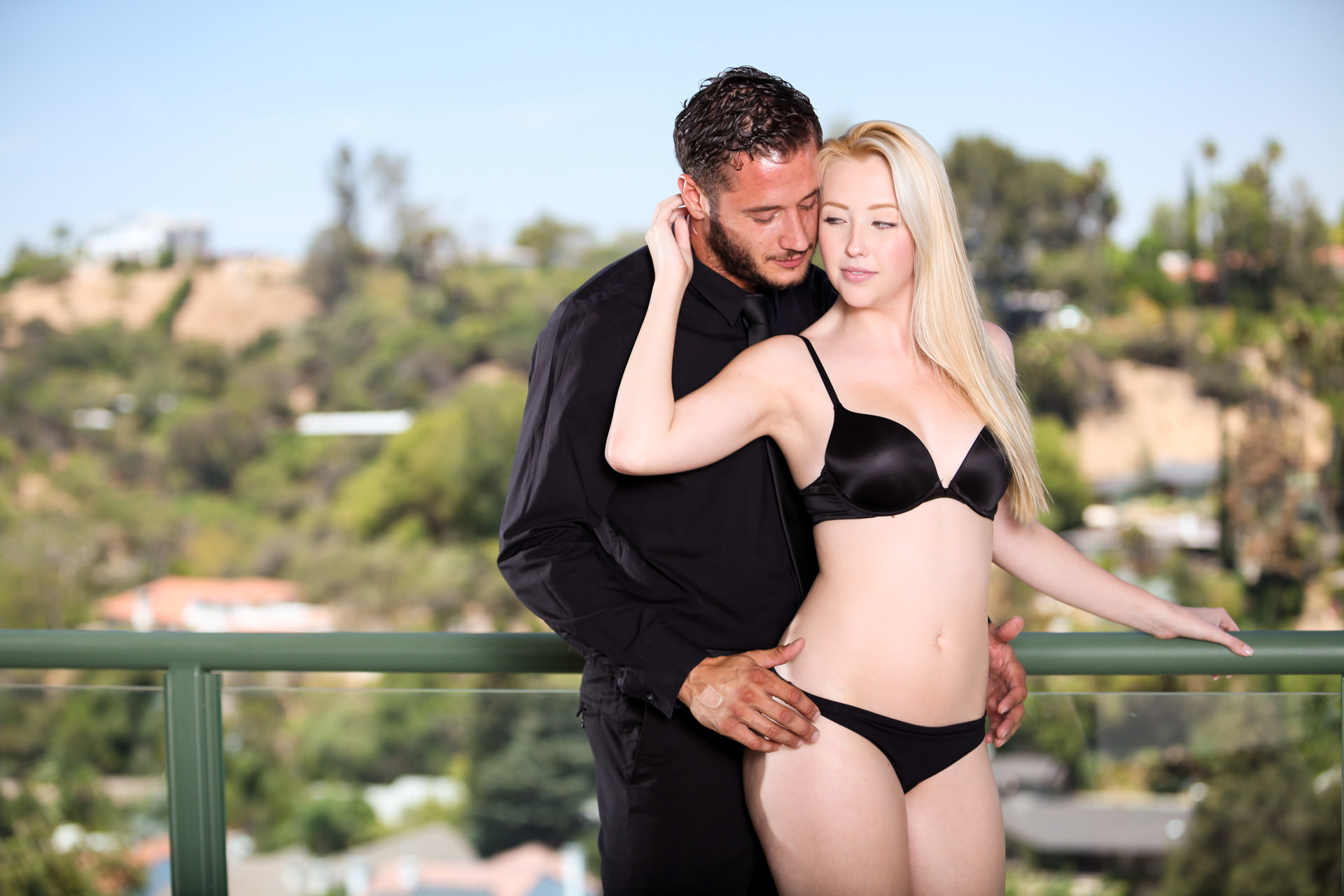 EroticaX – You're The One – Samantha Rone