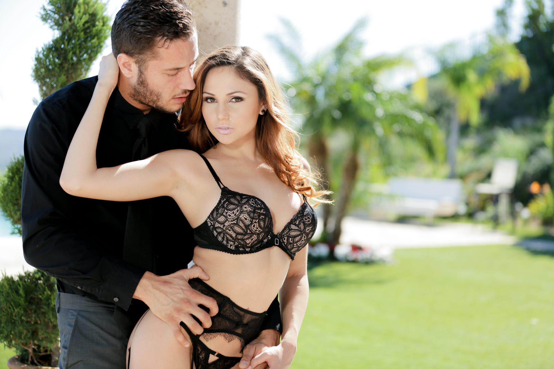 EroticaX – Forbidden Love – Ariana Marie