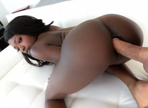 Ebony anal porn videoer