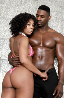 Superstar: Misty Stone Picture