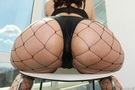 Big Assed Anal Lesbians picture 26