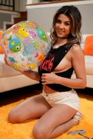 Buxom Babysitter picture 10