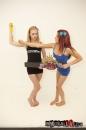 Avril Hall vs Elektra Foxx, picture 73 of 227