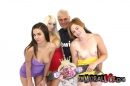 Naomi West, Rikki Six, Jodi Taylor, picture 88 of 101