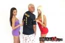 Naomi West, Rikki Six, Jodi Taylor, picture 97 of 101