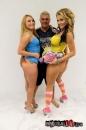 AJ Applegate VS Nikki Sexx, picture 42 of 94