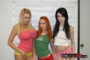 Aiden Ashley, Dani Jensen and Summer Brielle  picture 1