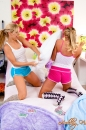 Naughty Pillow Fight picture 25