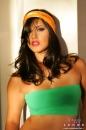 Orange Bandana picture 1