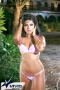 Outdoors Pink Lingerie picture 16