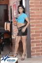 Vivid Blue Top picture 2