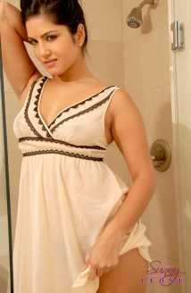 Shower Time With Sunny Picture