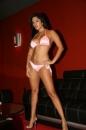 Sunny Pink Bikini picture 1