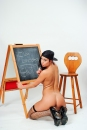 Shana Lane In 'Bad Student' picture 19