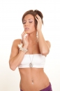 Roxy Lane In 'Sassy Look' picture 20