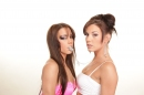 The Lane Sisters In 'Sassy Look' picture 3