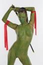 Green Samurai picture 8
