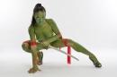 Green Samurai picture 28