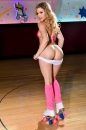 Glam-Mia Malkova and Staci Carr in 'Roller Babes' picture 14