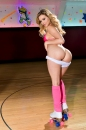 Glam-Mia Malkova and Staci Carr in 'Roller Babes' picture 17