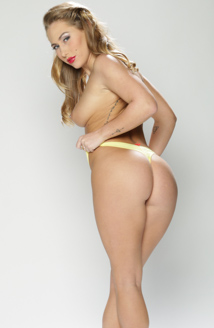 Carter Cruise Wide Open Picture