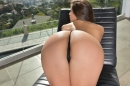 Abella Danger's 1st IR Anal picture 11