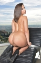 Abella Danger's 1st IR Anal picture 19