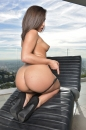 Abella Danger's 1st IR Anal picture 3